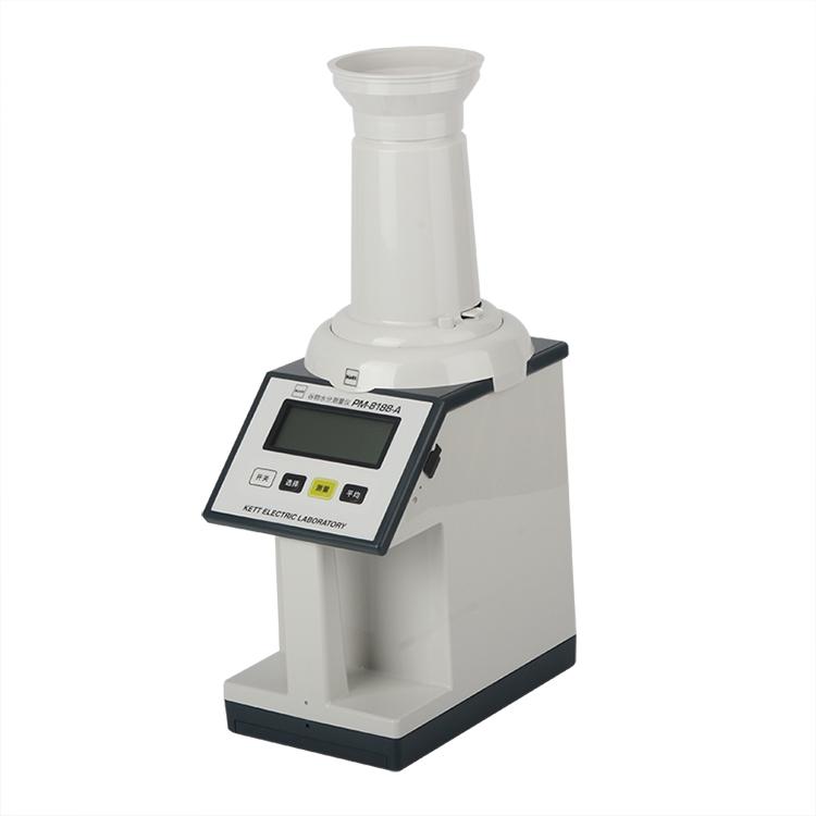 pm-8188-a粮食谷物水分测定仪图片