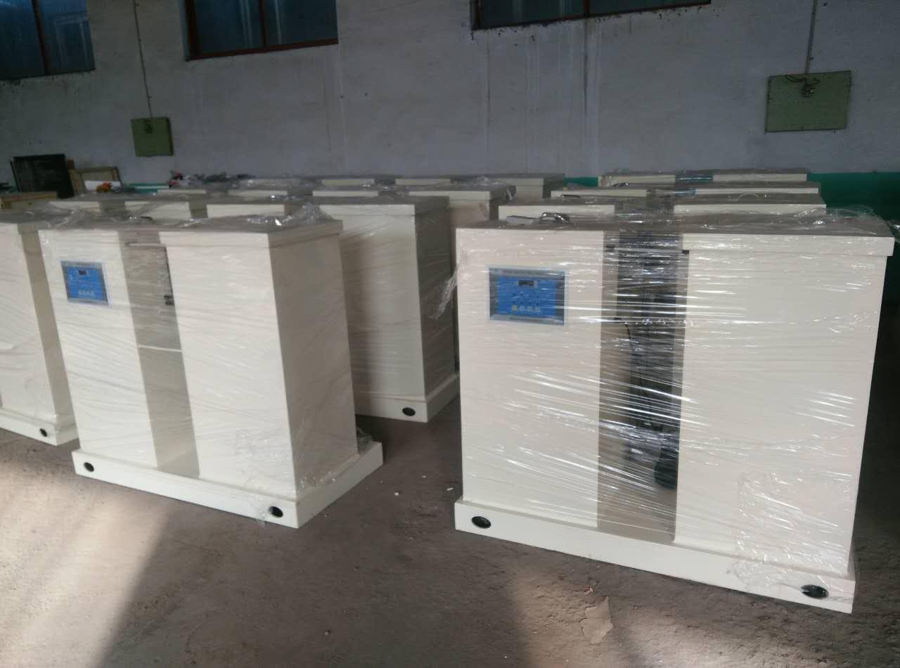 秦皇岛市医院污水处理设备多少钱