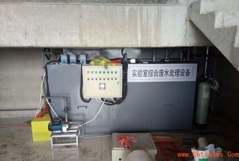 班玛县医疗污水处理设备