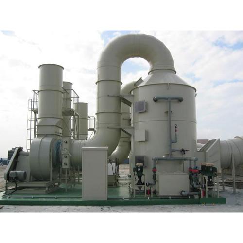 废气处理塔