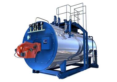 2吨燃油锅炉