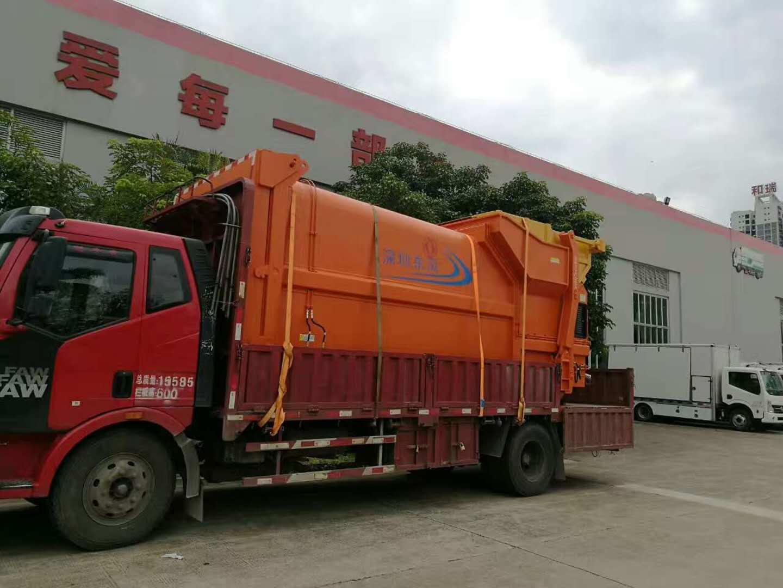 深圳到惠州物流公司哪家好