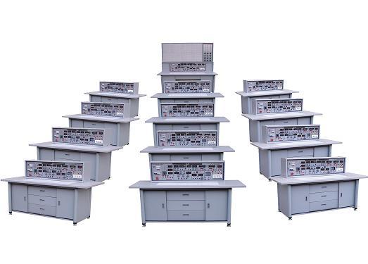北京电工电子实训设备厂家 电工实训台 全国各地现场安装