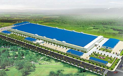 济宁年产1000万平方米硅酸钙板实施方案新概念