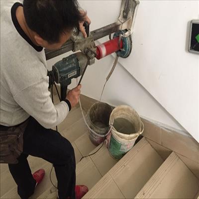 服务项目内容: 1,安全(可靠 )性检测鉴定 ⑴ 对房屋主体工程质量,结构