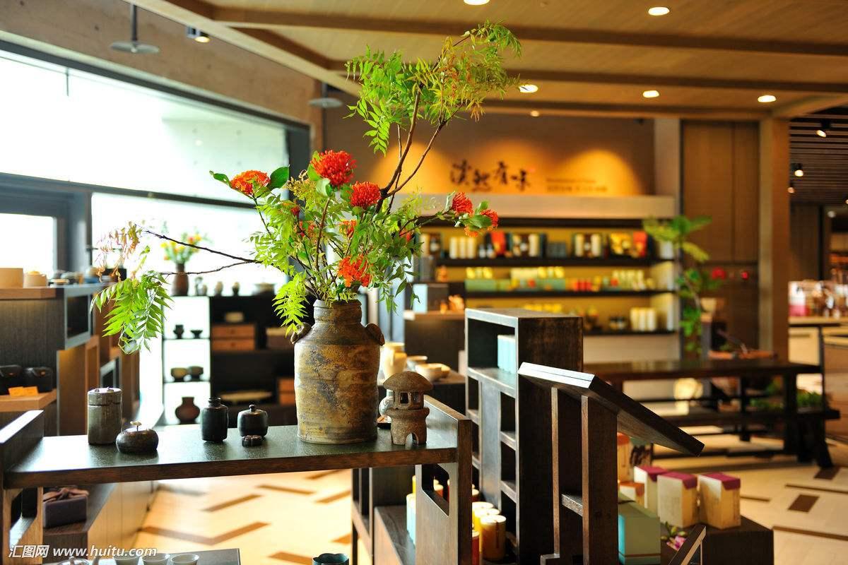 重庆书店装修小酒馆装修休闲水吧装修设计