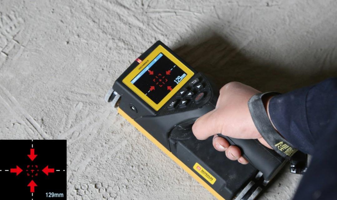 汉中hc-hd850楼板厚度检测仪在哪买