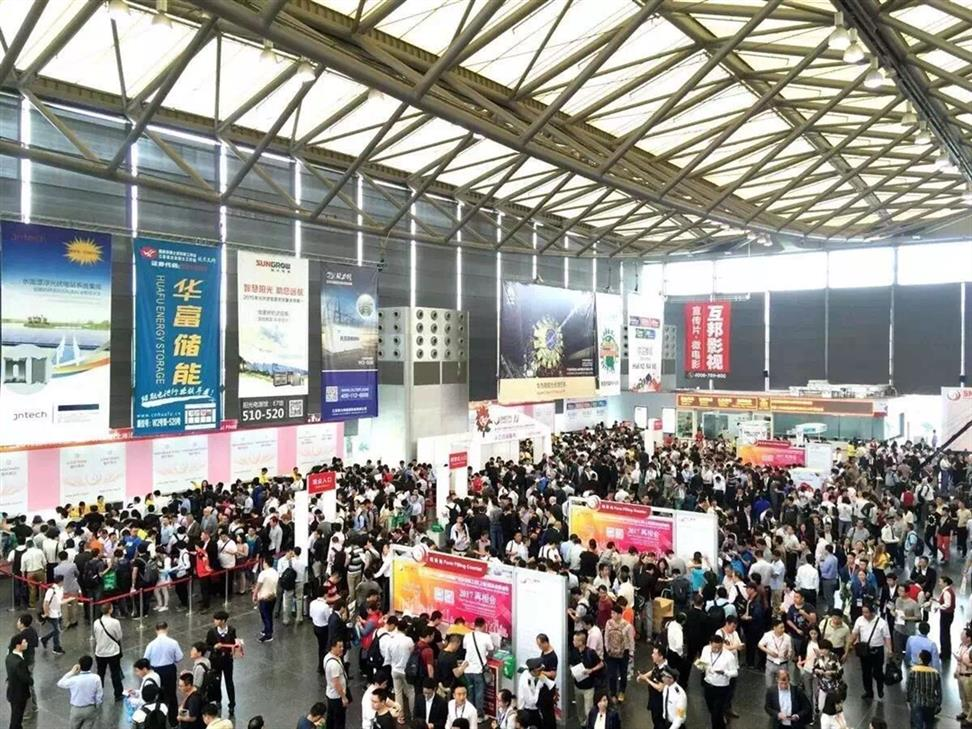 2021年SNEC PV POWER EXPO