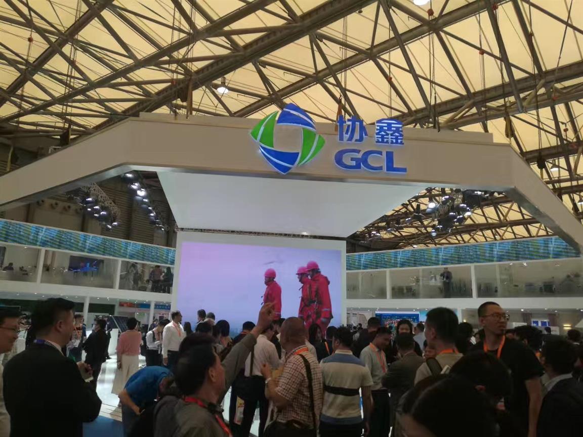 上海全球2022年储能展pv