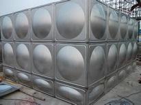 泰州力源不锈钢保温水箱 消防水箱 质量好 价钱低
