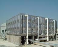合肥力源不锈钢保温水箱 质量好 价钱低 品格有包管
