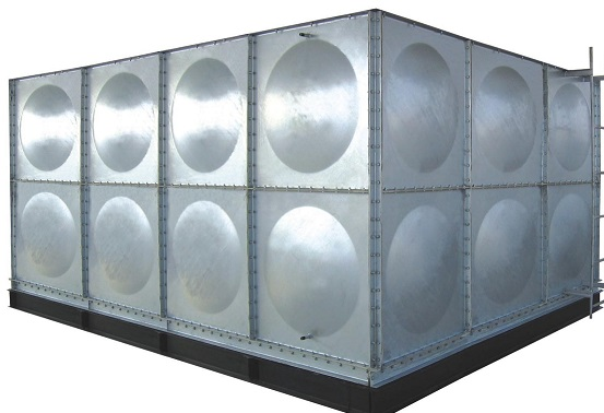 江苏不锈钢水箱哪家好 固然选力源 专业的团队 消费制造