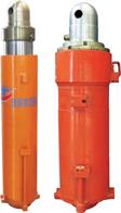 液压支架立柱