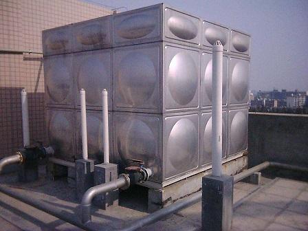 南通不锈钢保温水箱厂家 力源专业团队消费制造 价钱优惠