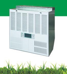 供应大连空气消毒器 吸顶式空气净化器 医用空气消毒机