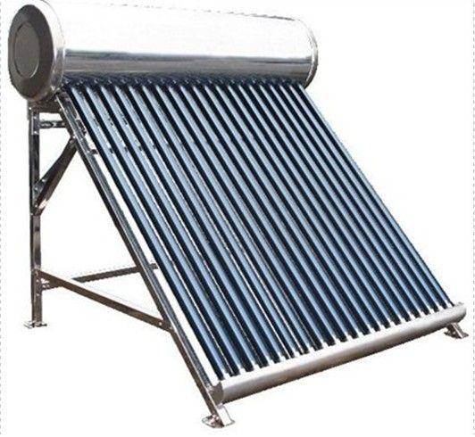 周口太阳能热水器泉源厂家现货批发