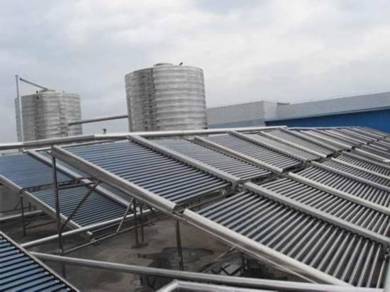 新乡太阳能热水器泉源厂家现货批发