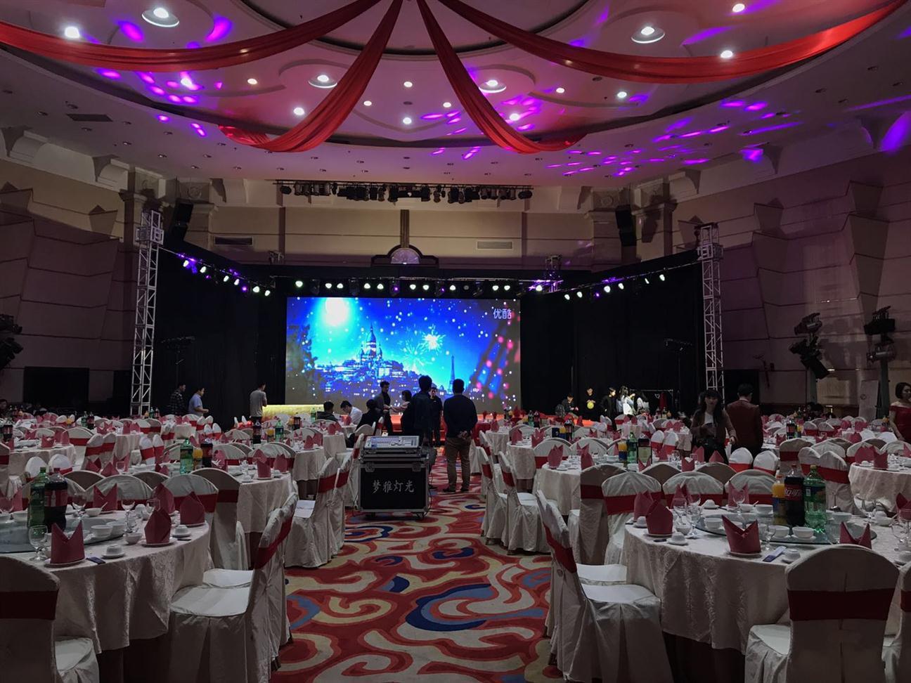 深圳婚礼活动策划公司