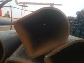 合肥30*70D形管生产厂