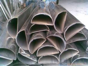 西宁60*120D形管生产厂家