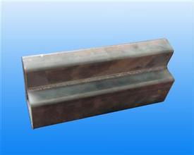 拉萨60*60P形管生产厂