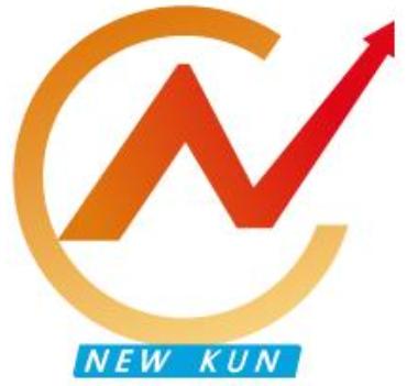 上海新鯤電子科技有限公司