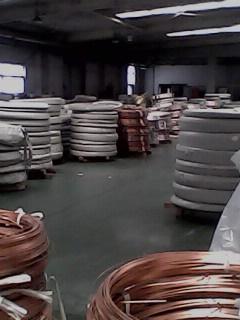 南京4.76*0.7邦迪管