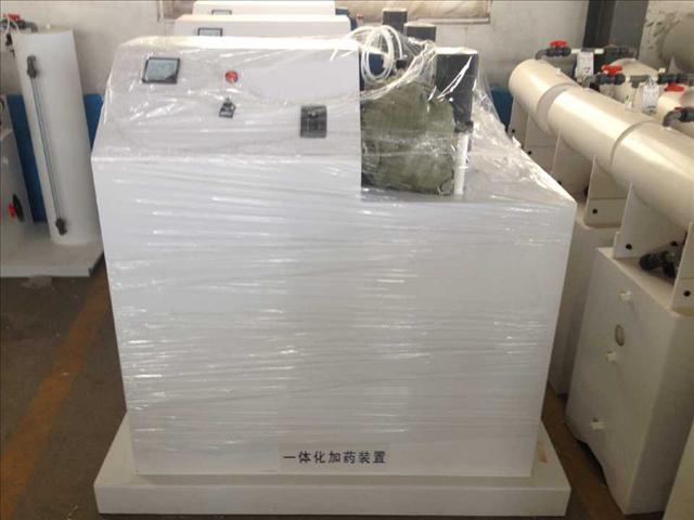 昭通食品厂污水处理设备