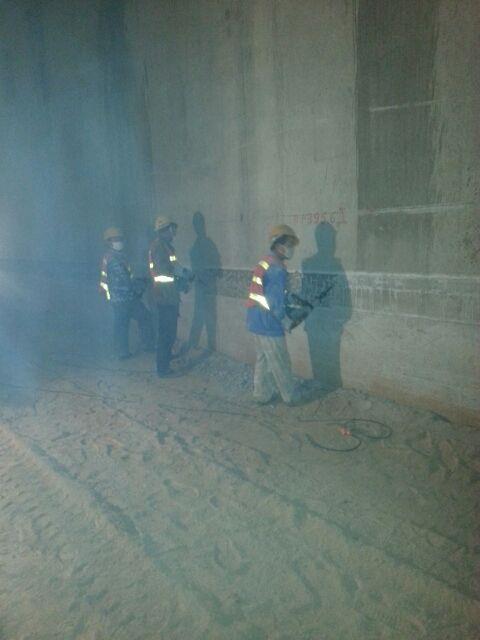 果洛隧道防水堵漏施工技术