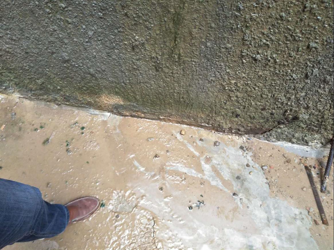 陇南水池防水堵漏网站