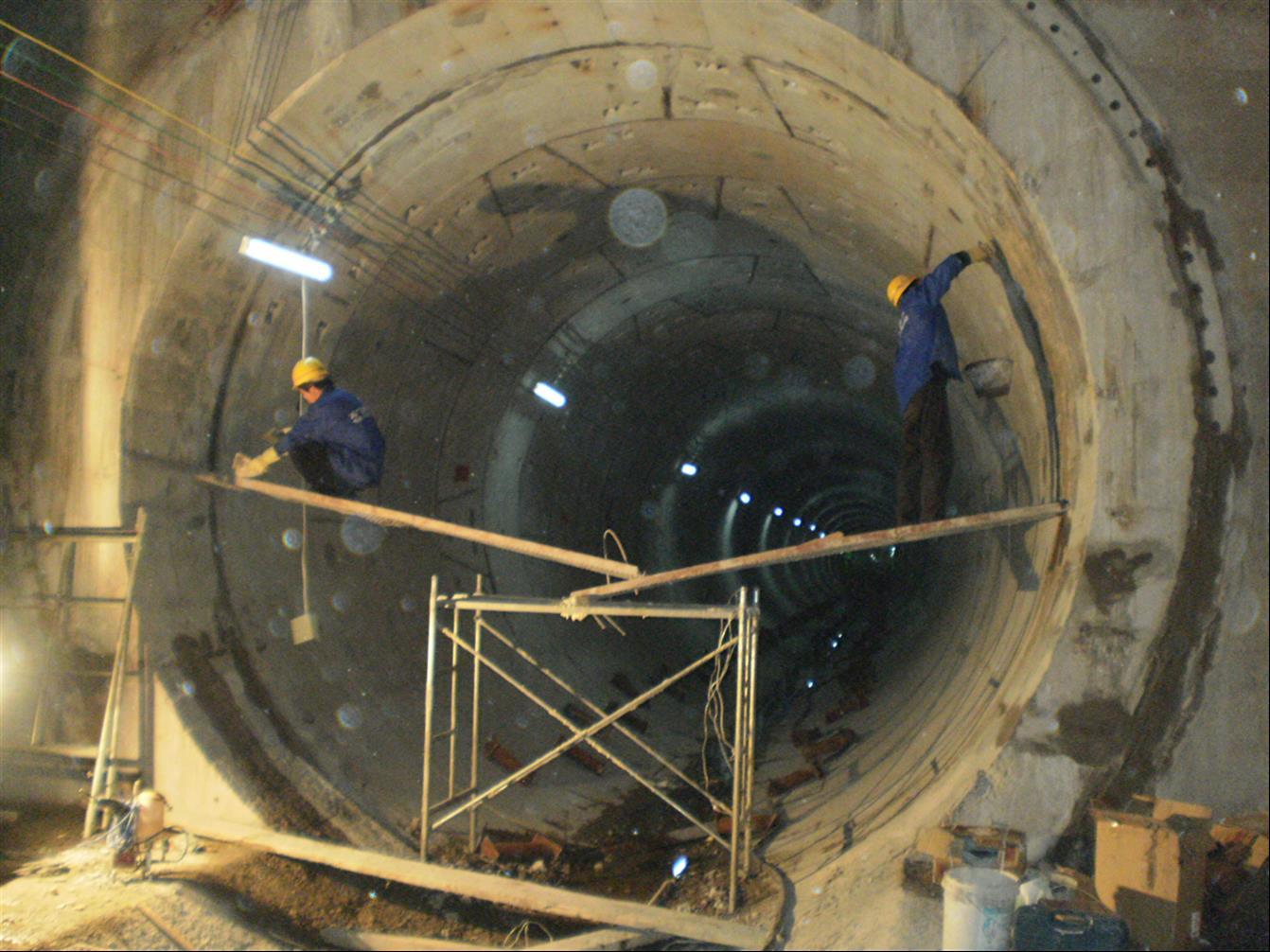 地下隧道防水堵漏施工电话