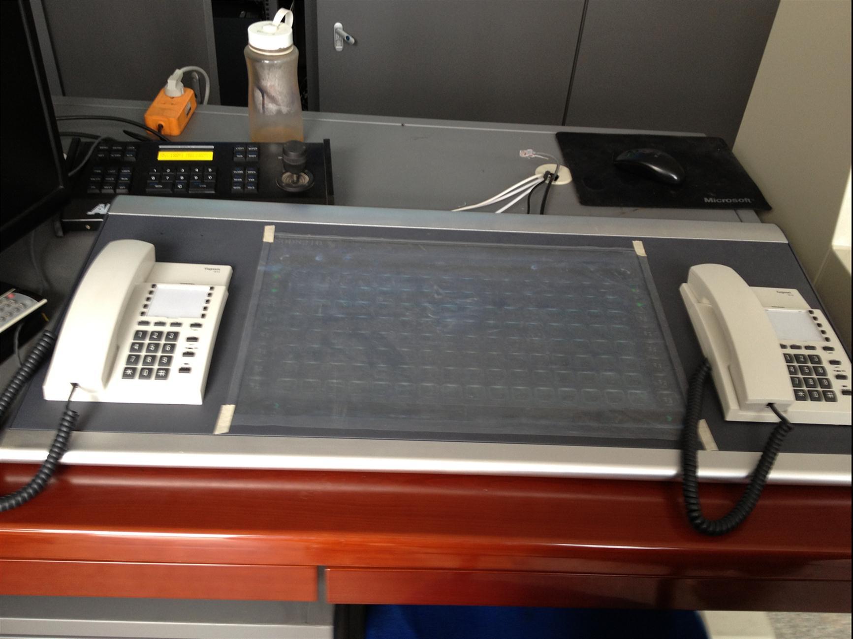 四平矿用直通电话系统厂家