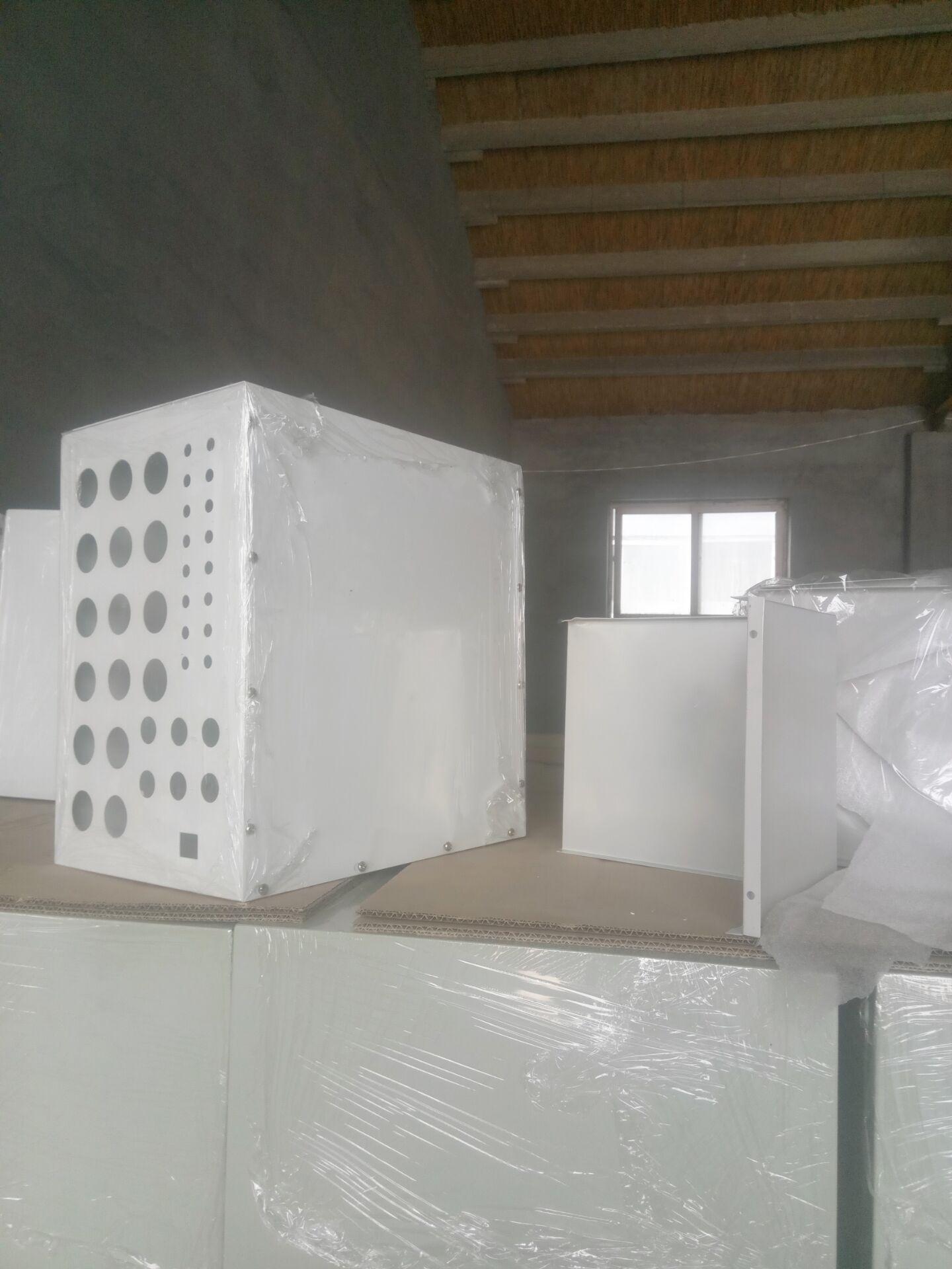 吐鲁番火灾束管监测系统