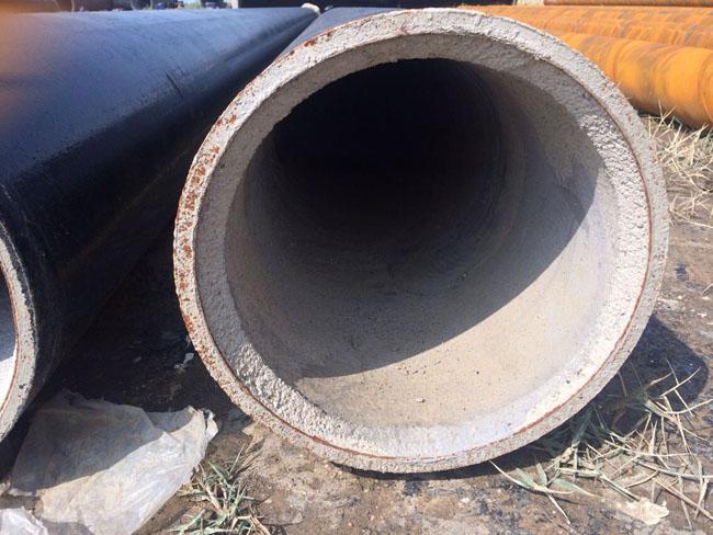 环氧防腐钢管调价信息