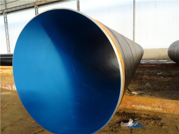 天然气专用3PE防腐钢管供应