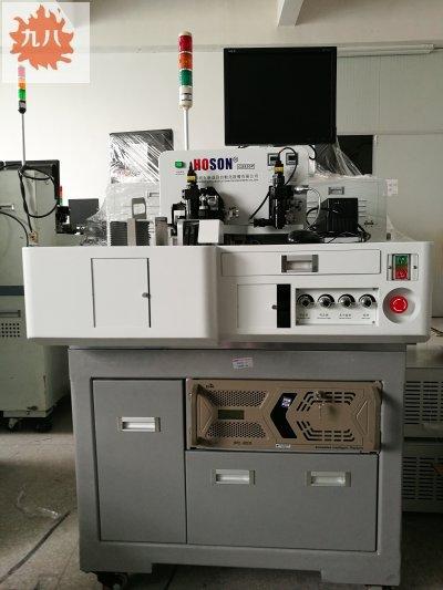 深圳固晶机
