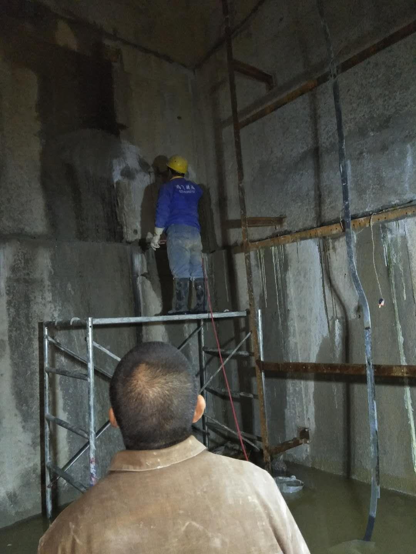 汉中电梯井防水维修