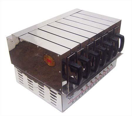 衢州賣羊肉串烤箱生意好 電燒烤爐批發價銷售