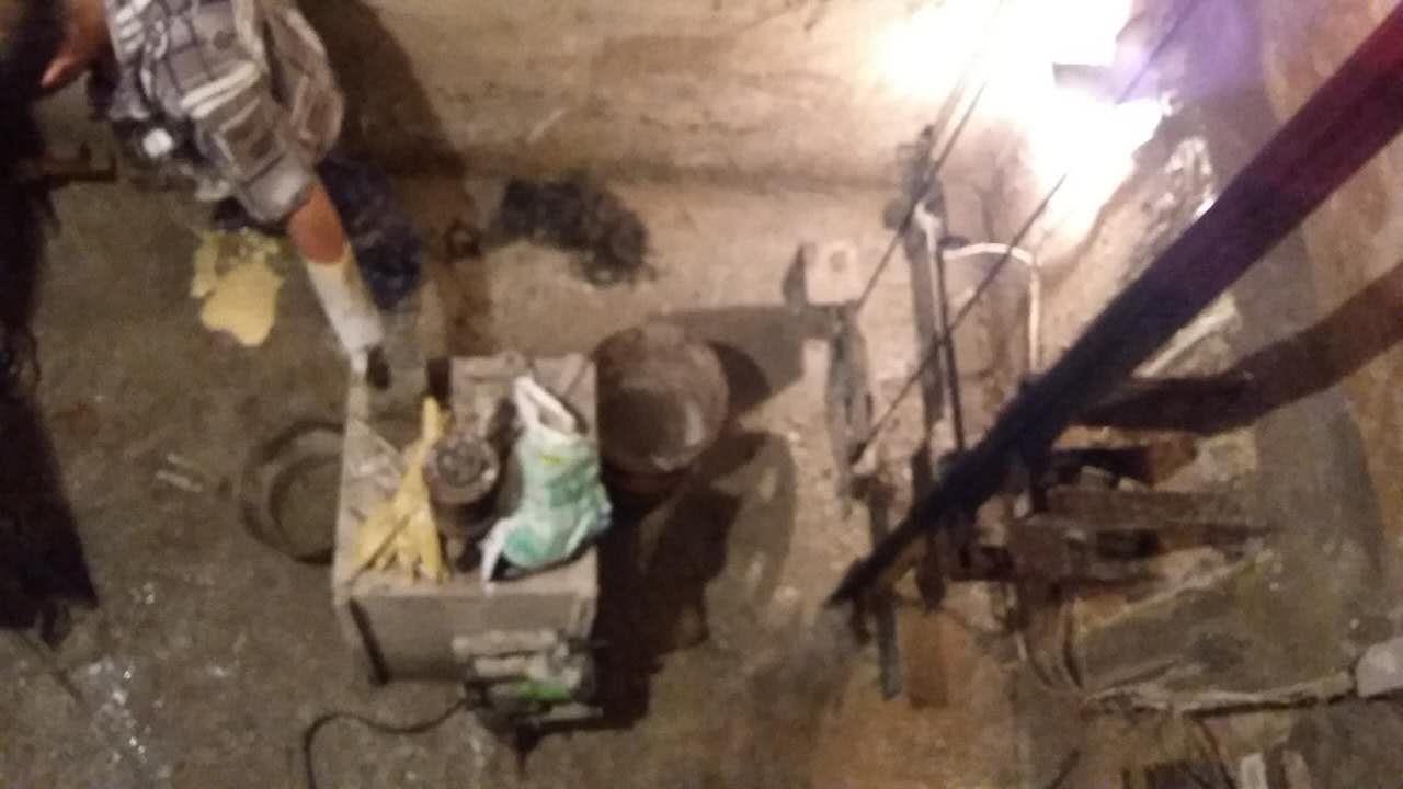 商洛专业提供电缆沟防水堵漏
