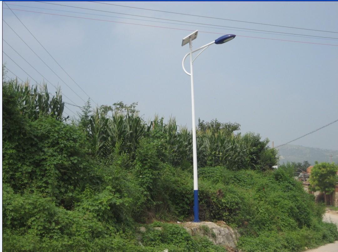 寧波太陽能路燈廠家價格 綠色環保 打造交通設施