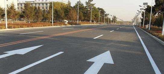 潍坊热熔道路划线施工批发价格