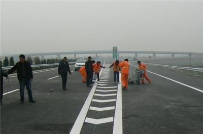 济宁市区消防通道施工厂家