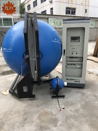 远方HASS-2000积分球收购