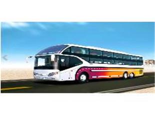 郑州到院桥大巴客车直达线路多少钱,时间