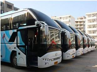 郑州到嘉兴大巴客车直达线路多少钱,时间
