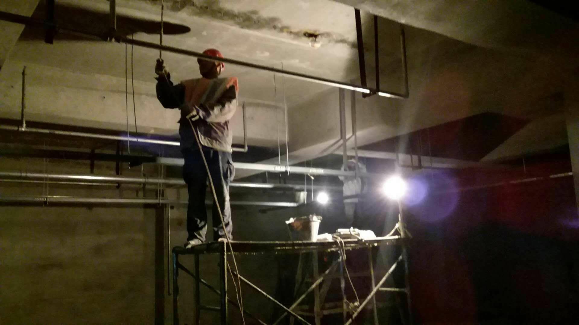 高新电梯井堵漏报价