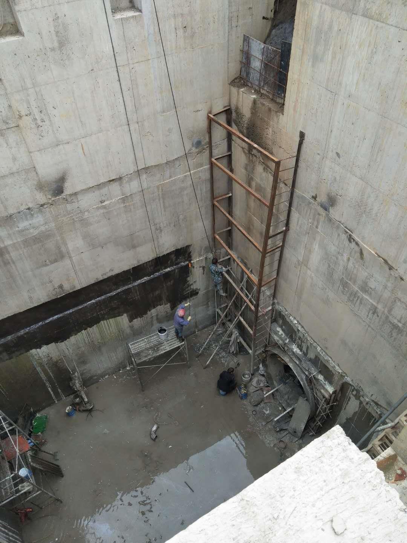 铜川电梯井补漏价格