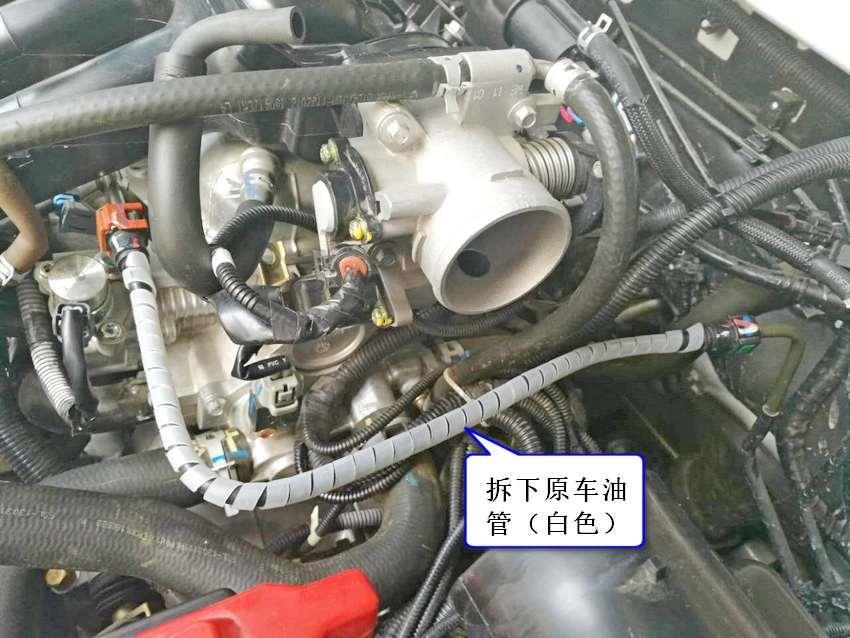 绍兴小排量汽车动力提升加盟代理