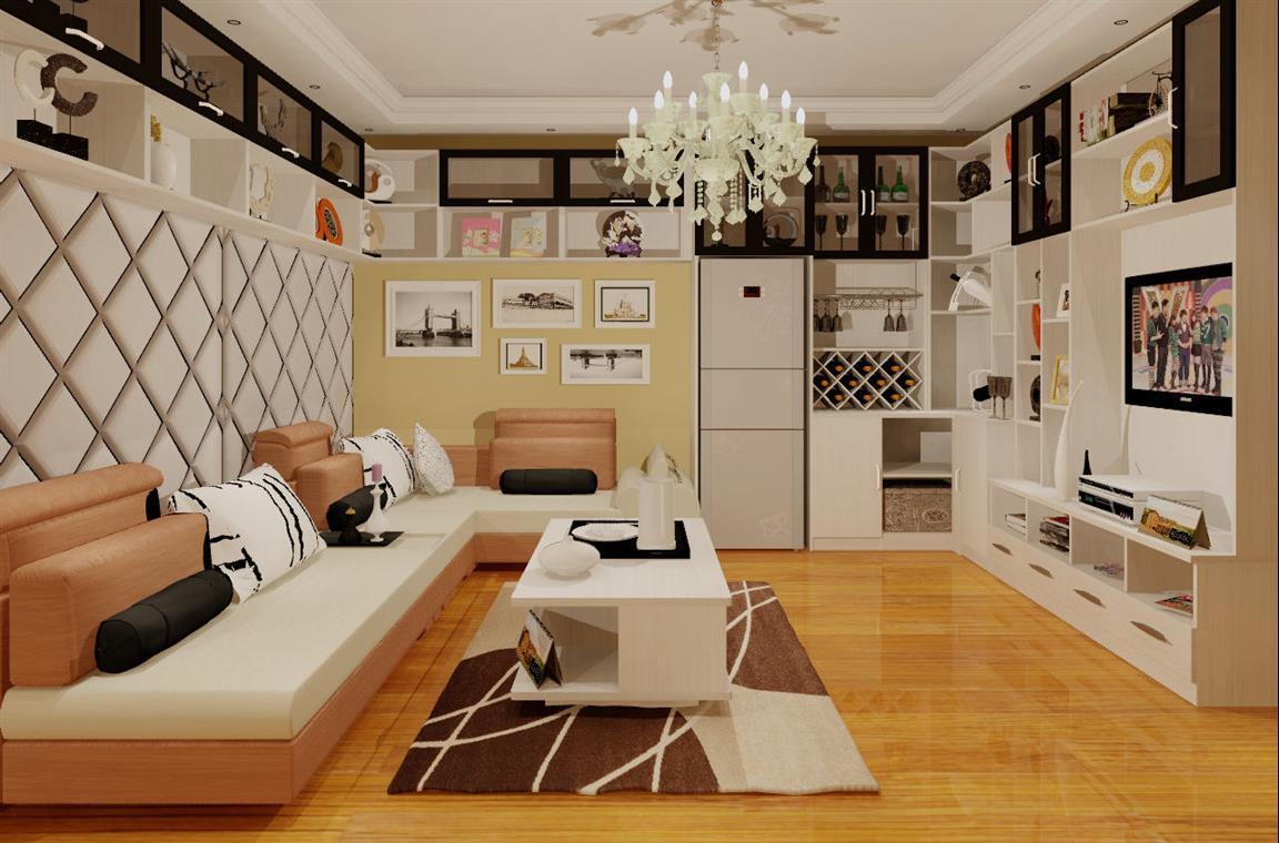 家庭装修 > 宝鸡全屋定制厂家       全屋定制是一项家居设计及定制