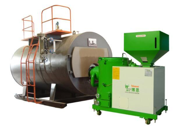 山西生物质锅炉改造厂家